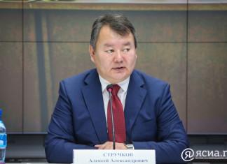 Алексей Стручков рассказал об особенностях пробной переписи населения