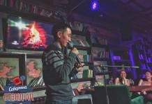 Резидент северного Stand Up клуба Егор Поскачин: Мы выступаем не ради гонораров
