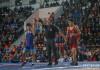 Стали известны имена первых полуфиналистов турнира Коркина