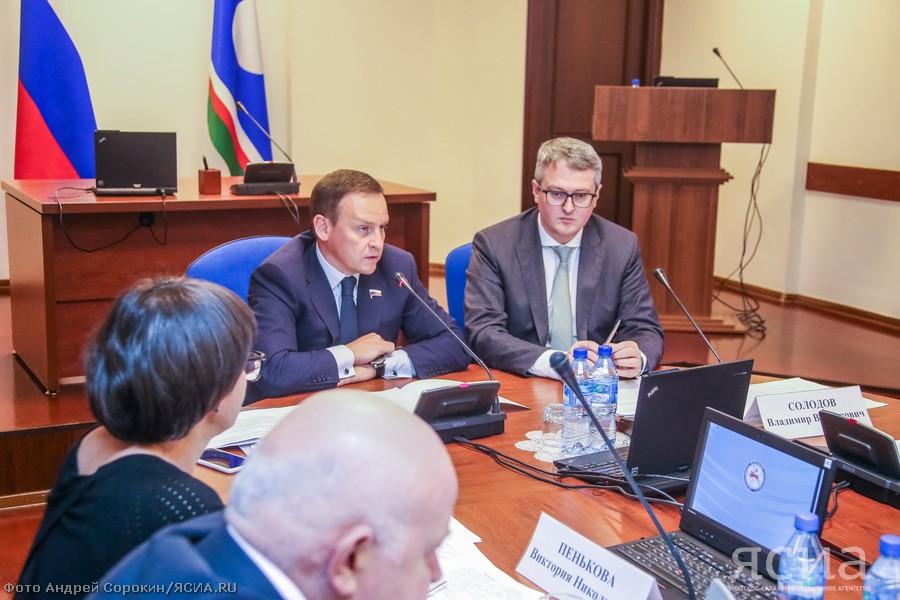 Количество долгостроев в Якутии до конца года сократится
