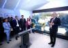 Якутия презентовала на ВЭФ электронный аукцион по продажам мамонтовых бивней