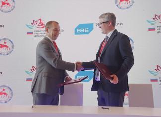Соглашений на 107 млрд рублей подписала Якутия на ВЭФ-2018