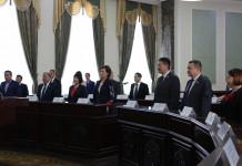 Утвержден состав постоянных комиссий четвертого созыва Якутской городской Думы