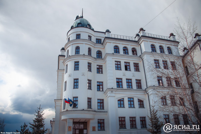 Прокуратура Якутии оштрафовала главу минстроя региона Веру Кузакову на 30 тысяч рублей