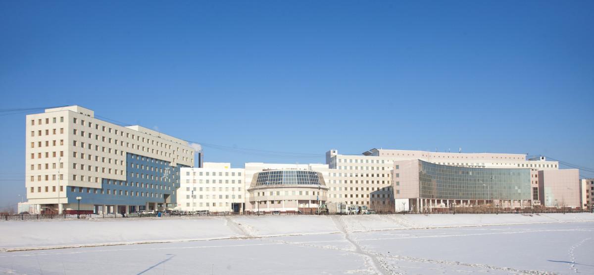 В СВФУ состоится международная конференция по изучению городских пространств Севера и Арктики