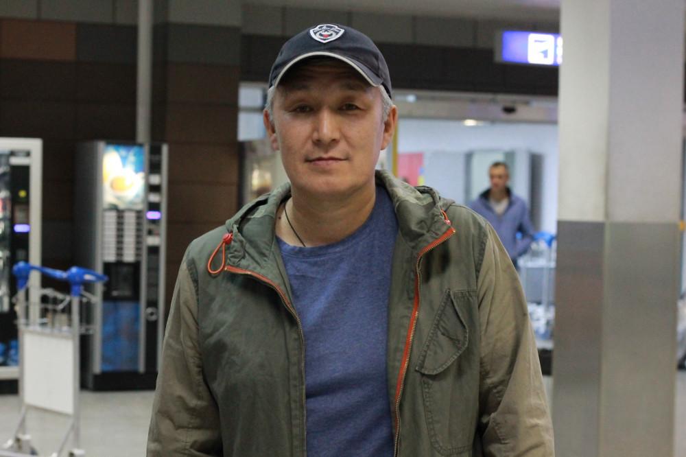 """Эдуард Новиков: Волнительно показывать """"Царь-птицу"""" на родине"""