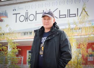 Эдуард Новиков: У якутского кино есть будущее
