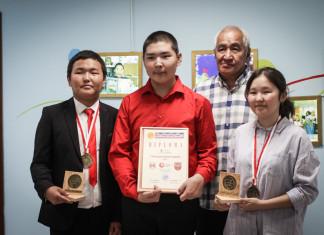 Якутяне стали чемпионами мира по бразильским шашкам среди инвалидов