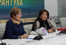 Артистка монгольско-якутского происхождения Сарантуяа впервые даст концерт в Якутске