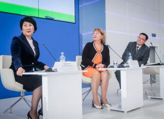 Научно-практическая конференция, посвящённая вопросам онкологии, прошла в Якутске