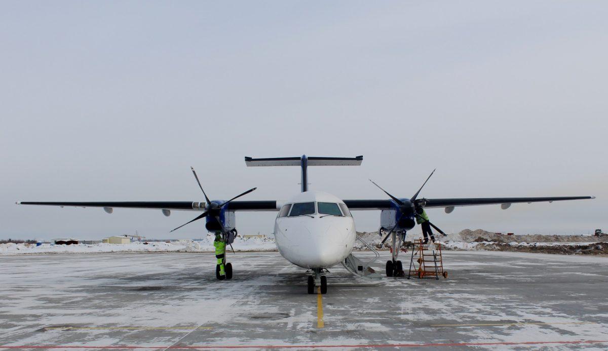 Каталог субсидируемых авиамаршрутов предложили создать для Дальнего Востока и Арктики