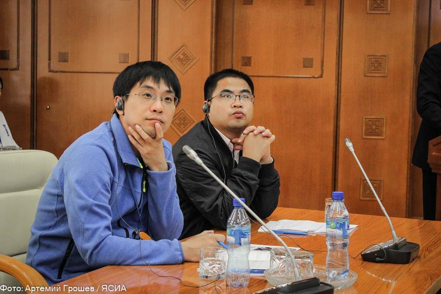 Что обсуждали на российско-китайском форуме в Якутске