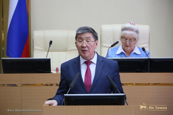 Председатель ЦИК рассказал об итогах выборов народных депутатов Якутии