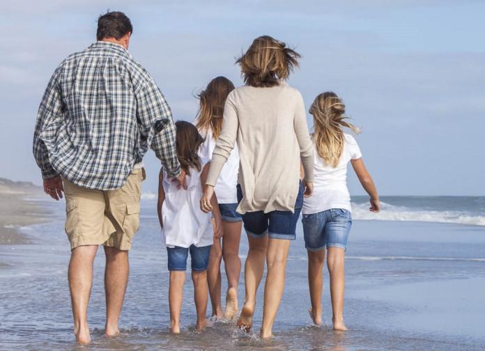 Многодетные родители смогут брать отпуск в удобное для них время
