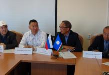 Якутские блогеры рассказали об итогах своих встреч с АЛРОСА по вопросу прорыва дамб