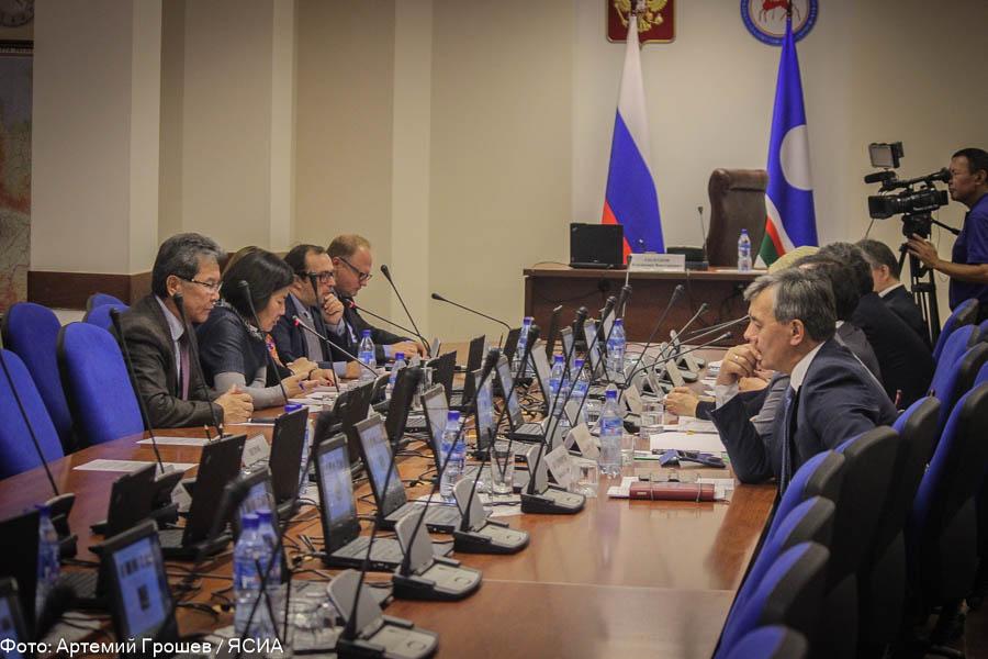 Власти Якутии объединят программу поддержки местных инициатив с движением добрых дел