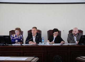 Предприниматели внесли кадровые предложения главе Якутска