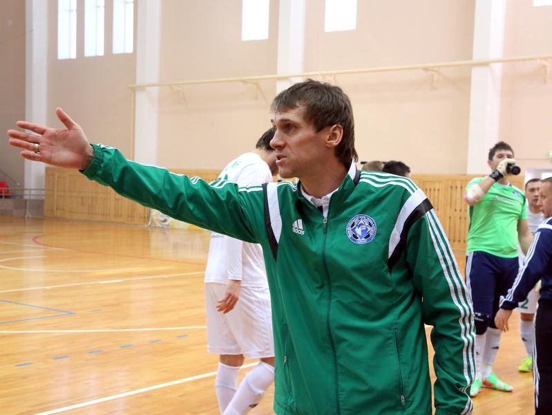 Футбольный клуб «Алмаз» открывает новый сезон