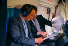 Айсен Николаев вошёл в 20-ку самых цитируемых губернаторов-блогеров
