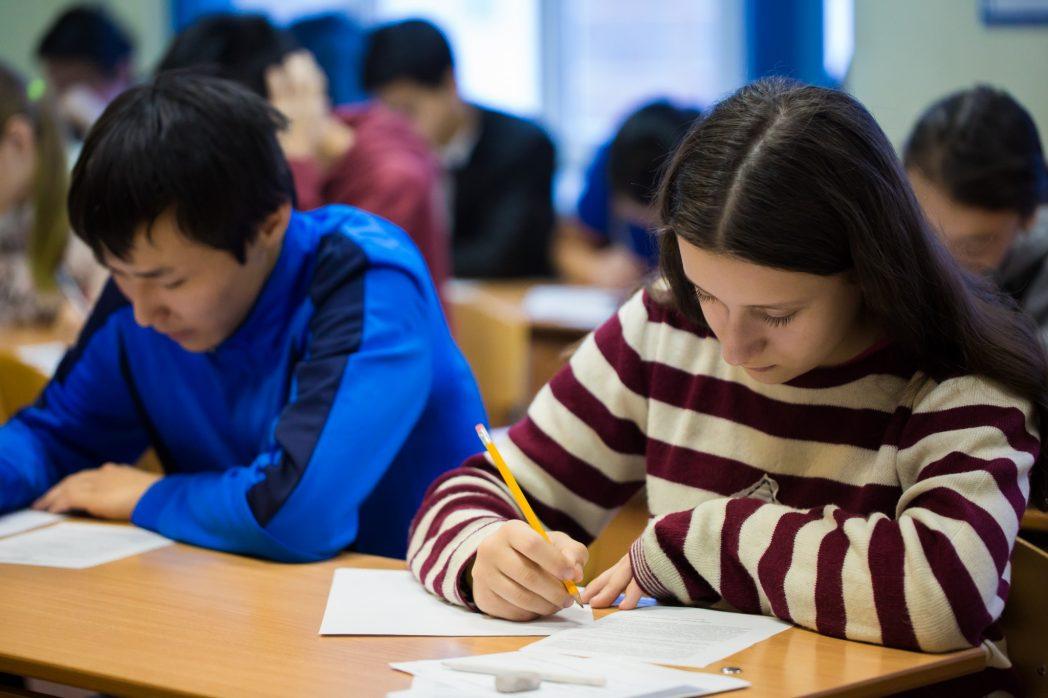 АЛРОСА открыла инженерный класс для школьников
