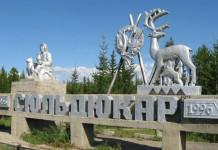 В Сюльдюкаре планируют завершить благоустройство сельского парка
