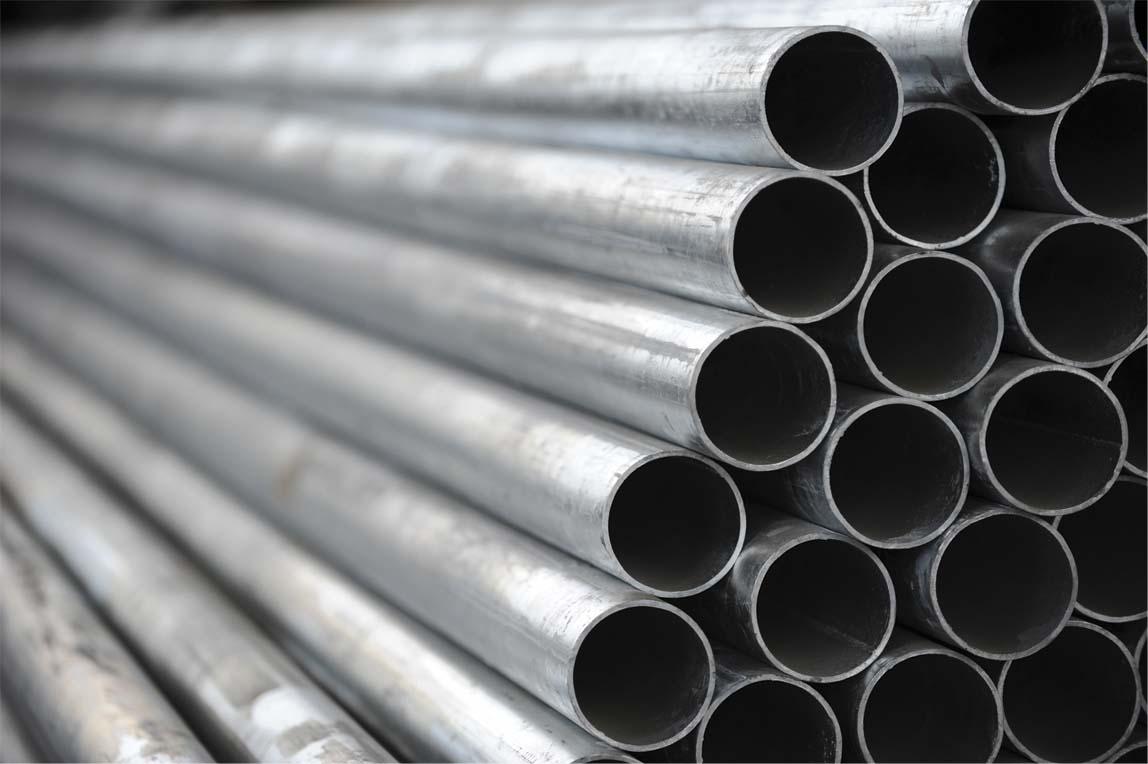 С территории строительной фирмы украли металлические трубы – ЯСИА