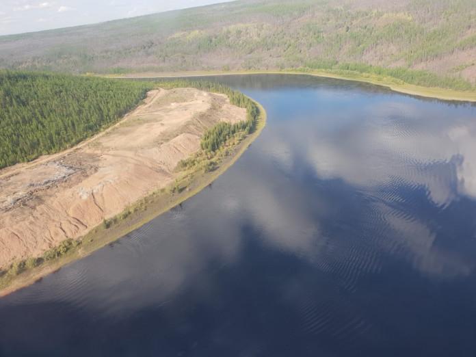 Минэкологии Якутии озвучило результаты исследований воды после прорыва дамб