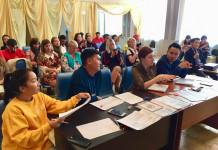 Лучшие добровольцы Якутии защитят свои социальные проекты в Москве