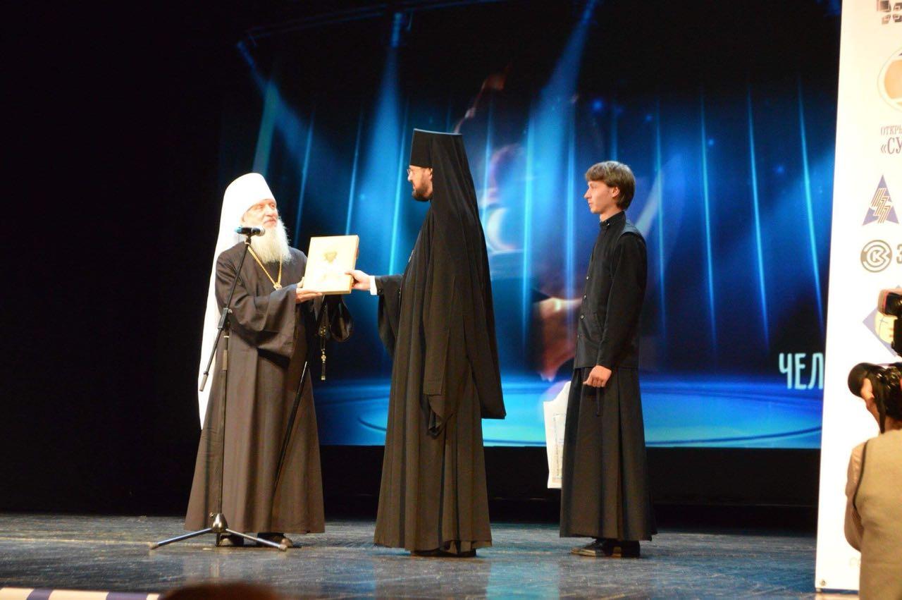 Фильм «Первый Якутский» удостоен двух специальных призов на фестивале «Человек и вера»
