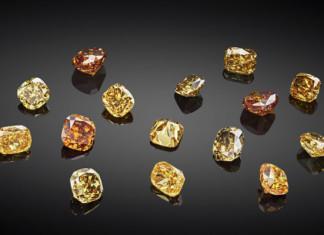 В Гонконге стартовал аукцион АЛРОСА по продаже крупных алмазов