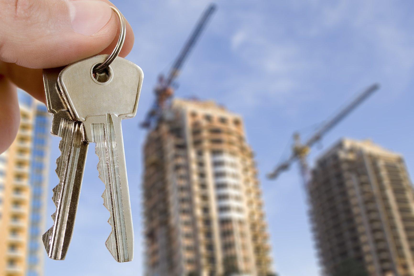 Национальный проект по жилью и городской среде будет реализован в Якутии