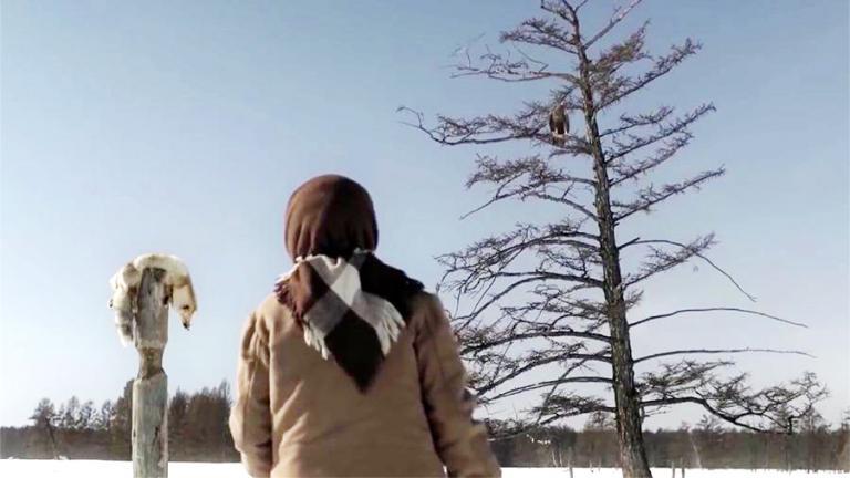 """Фильм """"Царь-птица"""" может быть номинирован на """"Золотой глобус"""""""