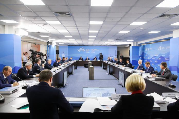 Минтранс РФ пообещал интенсивно взяться за развитие транспортной инфраструктуры Якутии