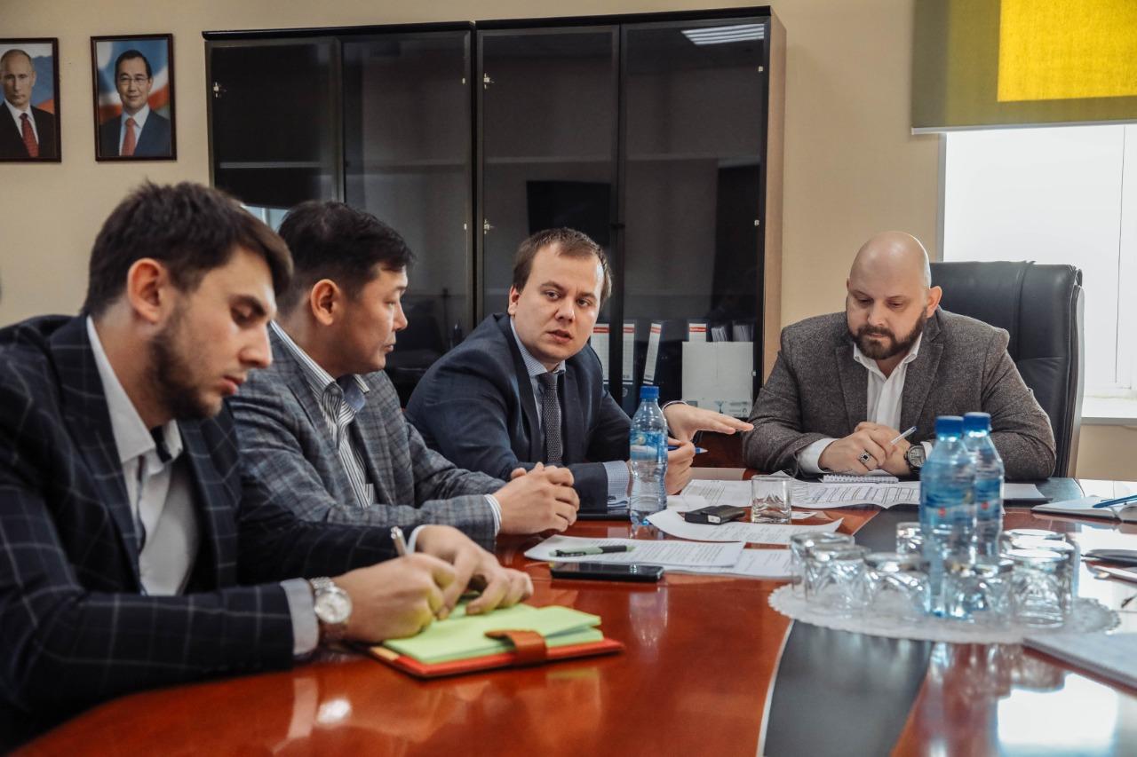 Якутск подготовит предложения по расширению ТОР «Кангалассы»