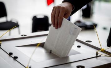 В Мирнинском районе отмечена высокая гражданская ответственность избирателей
