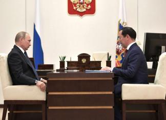 Айсен Николаев вошёл в тройку лидеров медиарейтинга среди глав ДФО