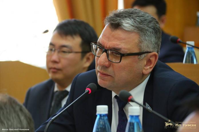Гаврил Парахин: радует, что у ЛДПР стало больше депутатов