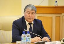 Александр Жирков назвал причину отказа от поста спикера Ил Тумэн
