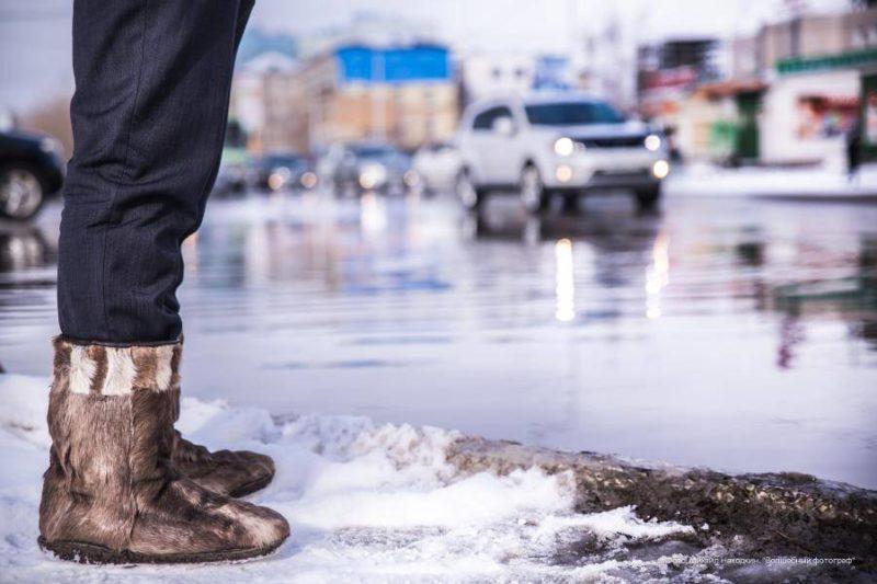 То в жар, то в холод: Как в Якутии меняется климат