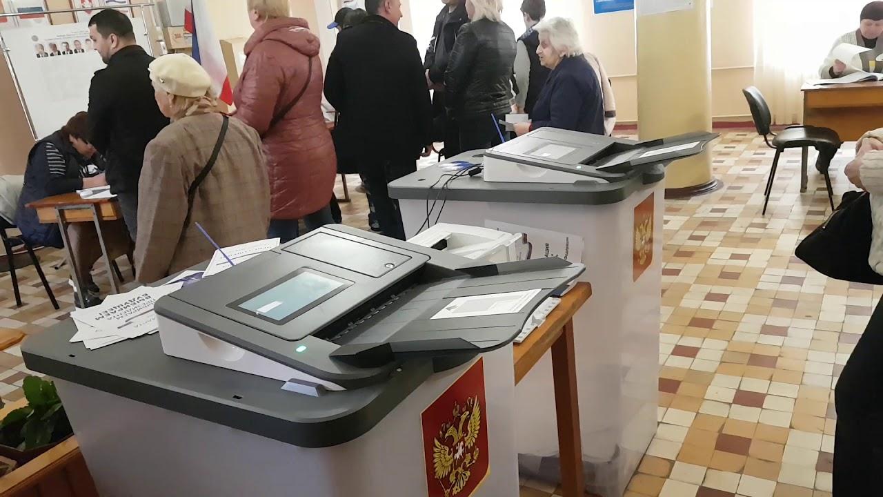 Честные выборы в Якутии обеспечат камеры, наблюдатели и КОИБы