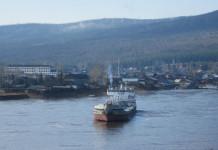 Северный завоз: На реке Яне возобновлены перевозки