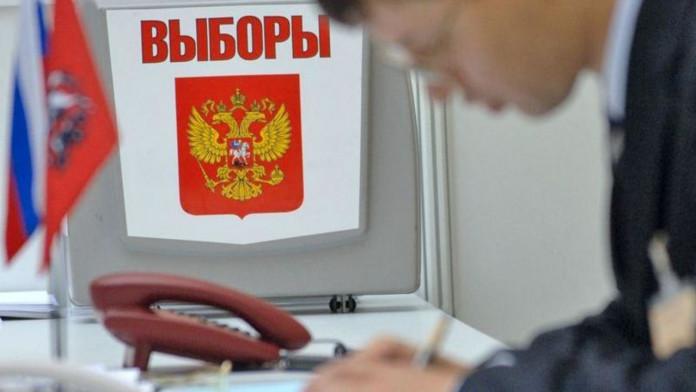 Выборы в Верхнеколымском районе прошли спокойно
