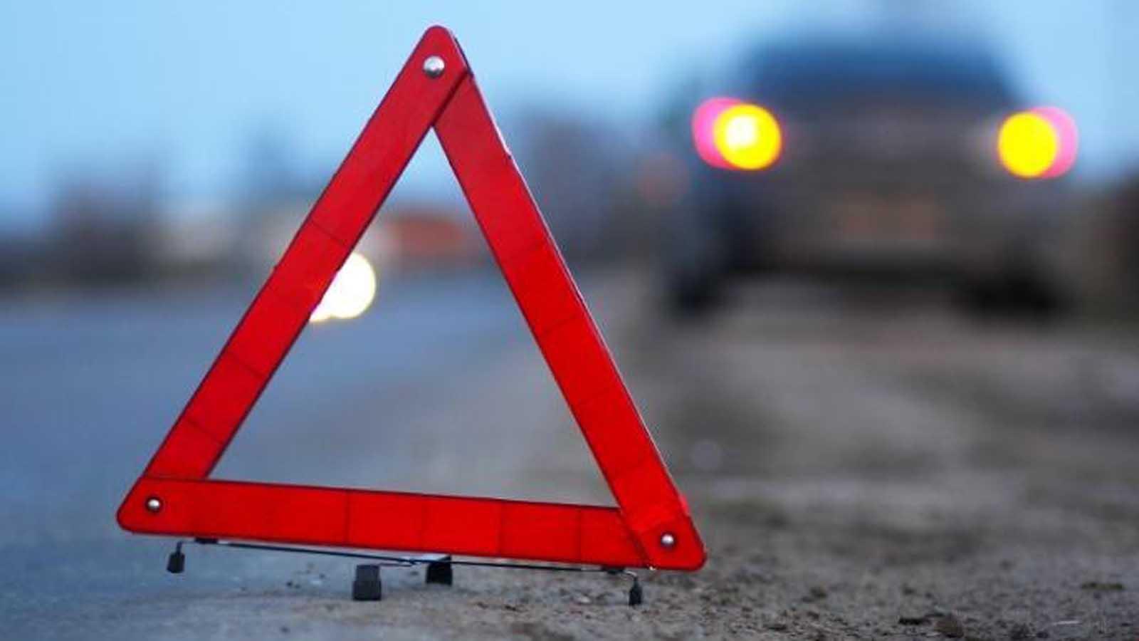 Трое детей едва не пострадали в аварии в Якутске