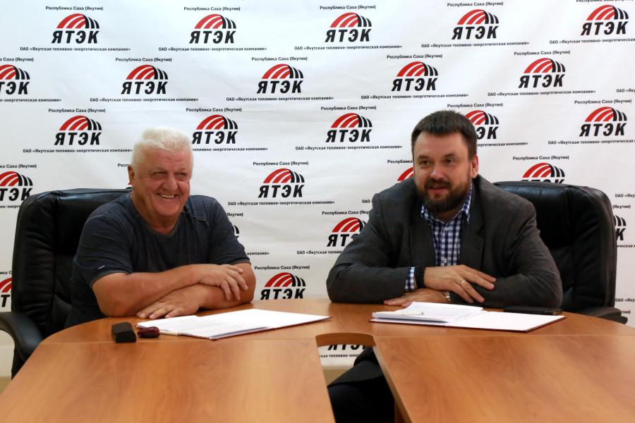 «ЯТЭК» будет поддерживать и развивать технические виды спорта в Якутии
