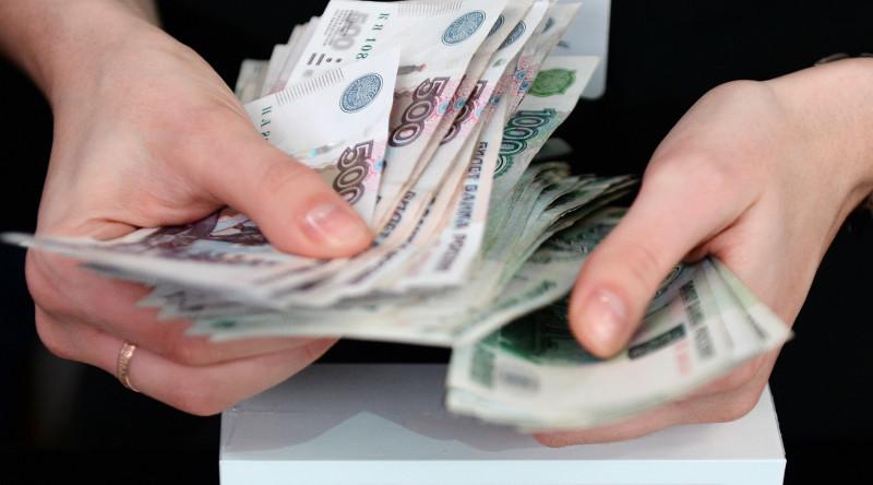 Среднемесячная начисленная заработная плата в Якутии составляет 65 833 рубля
