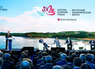 Айсен Николаев заявил, что меры по поддержке Дальнего Востока уже приносят эффект