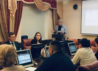 В Якутии формируется новая модель поддержки предпринимательства