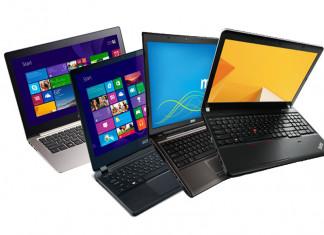 Lenovo и Apple стали самыми популярными марками ноутбуков в России
