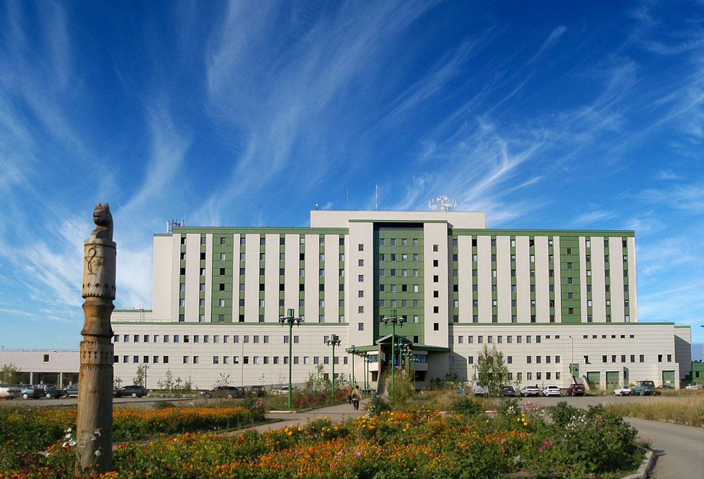 Второй региональный сосудистый центр, открытый на базе НЦМ, уже принимает пациентов