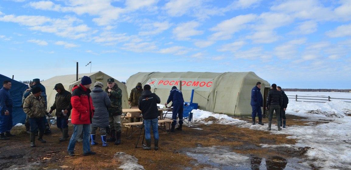 Авиация Роскосмоса поможет в поисках частей ракеты-носителя на территории Якутии